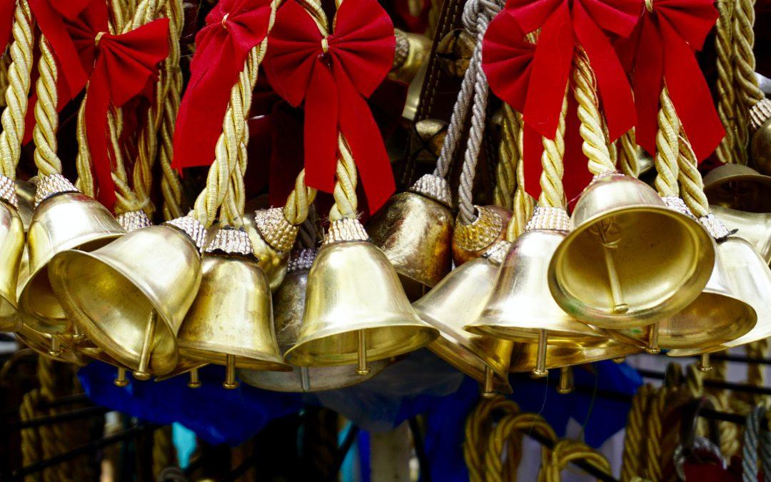 Dzwonki Montessoriańskie